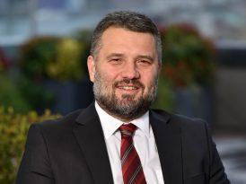 AXA Sigorta'ya yeni CEO