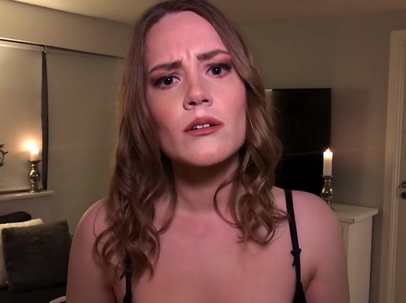 İntikam pornosuna karşı net bir mesaj