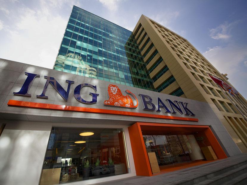 ING Bank iletişim ajansını seçti