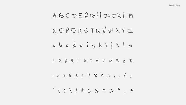 Efsane fontlar telif engeline takıldı