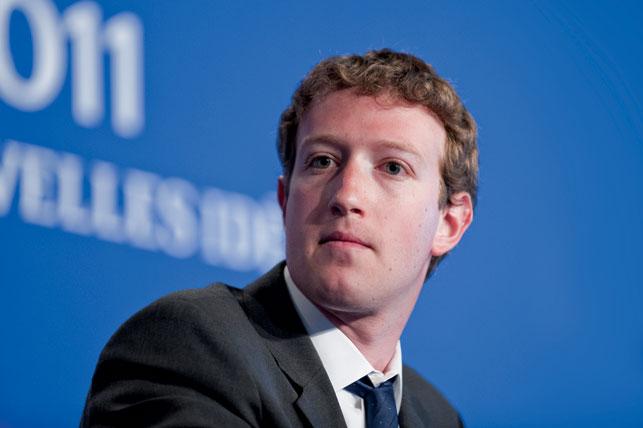 Tek suçlu Facebook mu?