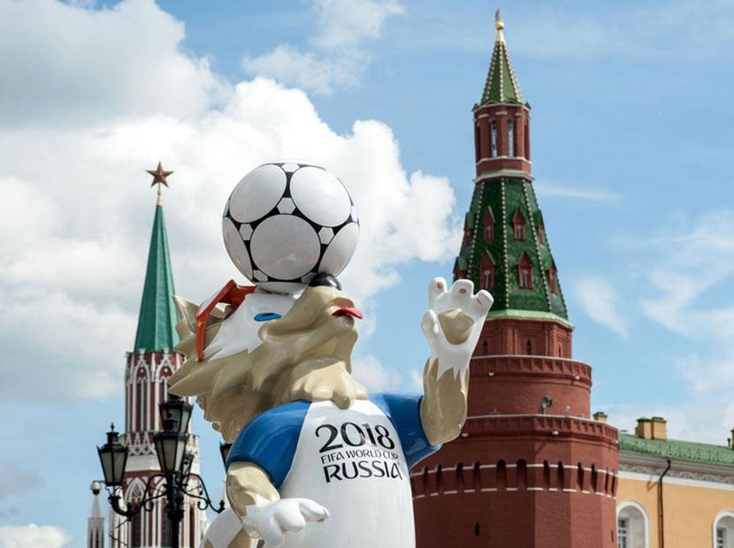 Twitter markaları Dünya Kupası coşkusuna çağırıyor