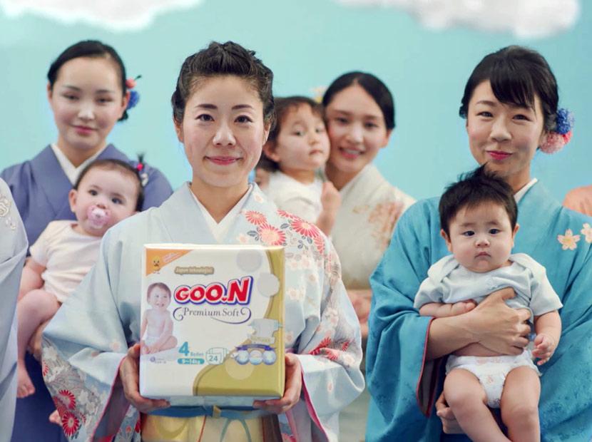 Japon annelerden yumuşak bir tavsiye