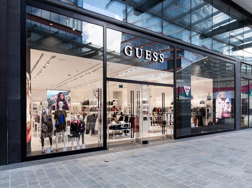 Guess Türkiye iletişim ajansını seçti