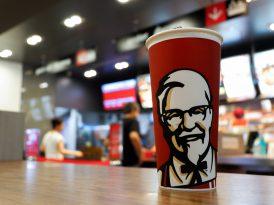 KFC Türkiye'nin dijital konkuru sonuçlandı