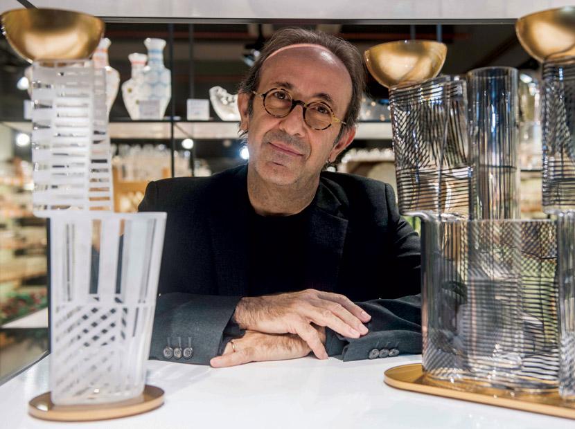 Yaratıcılığın İzinde: Mario Trimarchi
