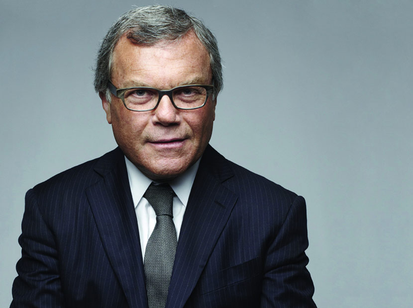 WPP CEO'su Martin Sorrell'e soruşturma