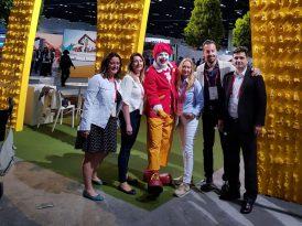 McDonald's Türkiye'den global başarı