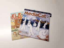 """MediaCat 21'inci yüzyılın """"kültürel şok""""larıyla raflarda"""