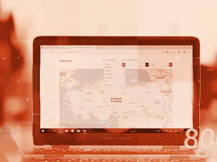 Microsoft Türkiye 25 yaşında