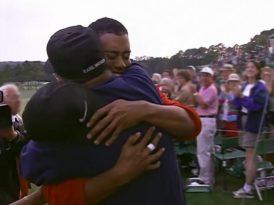 Nike, Tiger Woods'a yeniden kucak açıyor