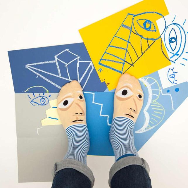 Sanat kokan ayaklar