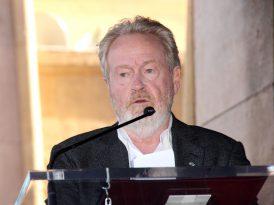Ridley Scott'a Cannes Lions'ta önemli görev