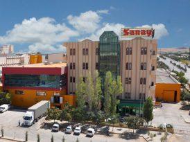 Saray Holding'e yeni iletişim ajansı