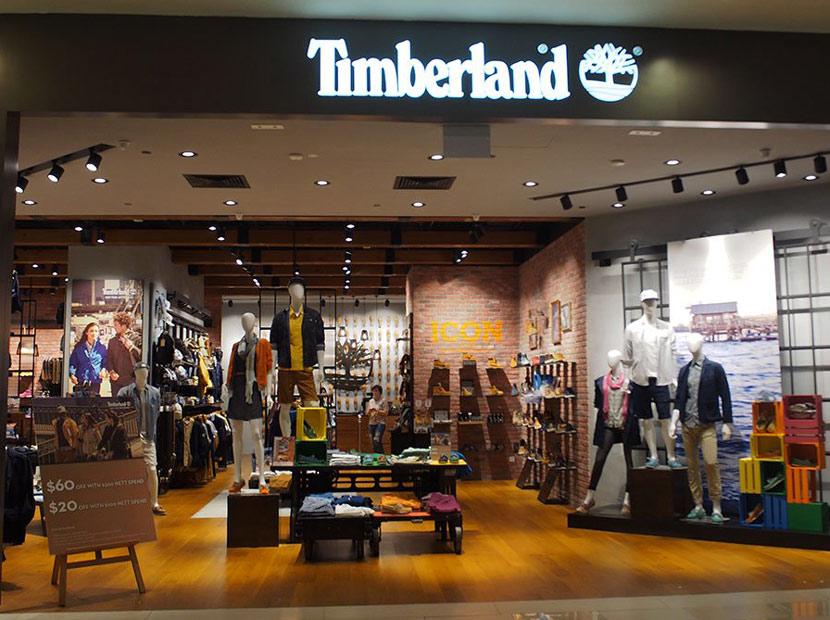 Timberland iletişim ajansını seçti