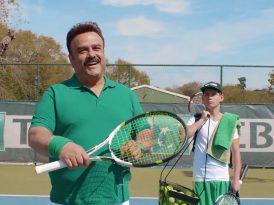 Bize her gün tenis