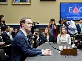 Zuckerberg'in ifadesinde ikinci raund