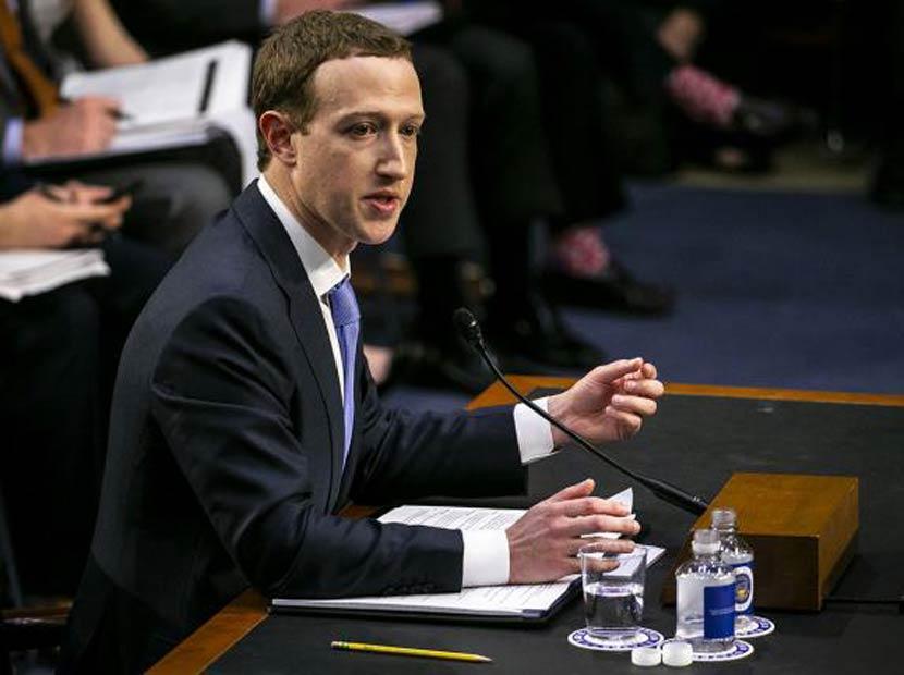 Zuckerberg'in ifadesindeki 6 kritik an