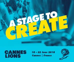 Cannes Lions 300x250 [Buket]