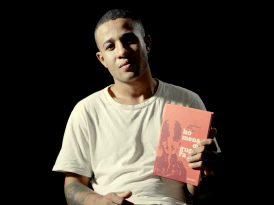 Brezilya'nın tutuklu kitap eleştirmenleri