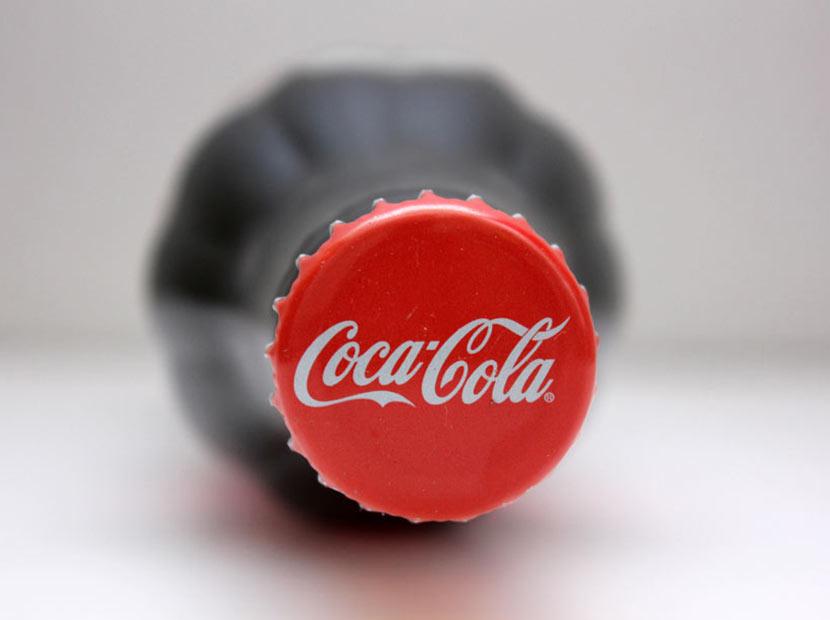 Coca-Cola alkollü içecek satışına başladı
