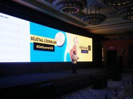 Digital Age Summit'te günün ilk içgörüleri