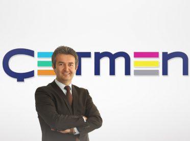 Çetmen Mobilya'ya yeni pazarlama direktörü