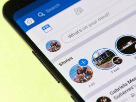 Facebook Hikâyeler'de reklam dönemi başlıyor