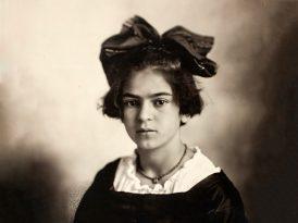 Frida'nın gizli kalmış yüzleri
