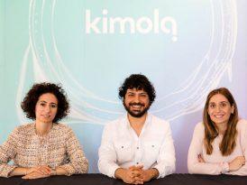 Kimola'ya 1 milyon TL değerinde yatırım