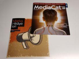 MediaCat Mayıs sayısı sizlerle