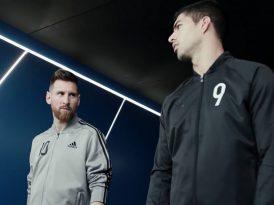 Messi ve Suárez arasında soğuk rüzgârlar