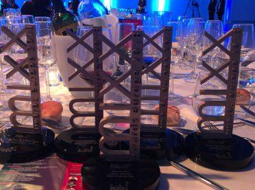 MIXX Awards Europe 2018'den Türkiye'ye Grand Prix