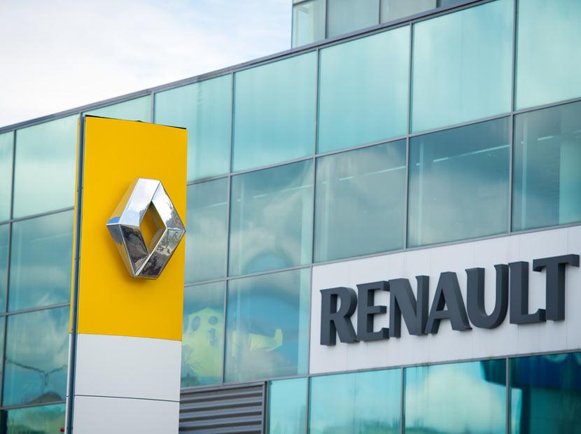 Renault'ya yeni CEO ve başkan
