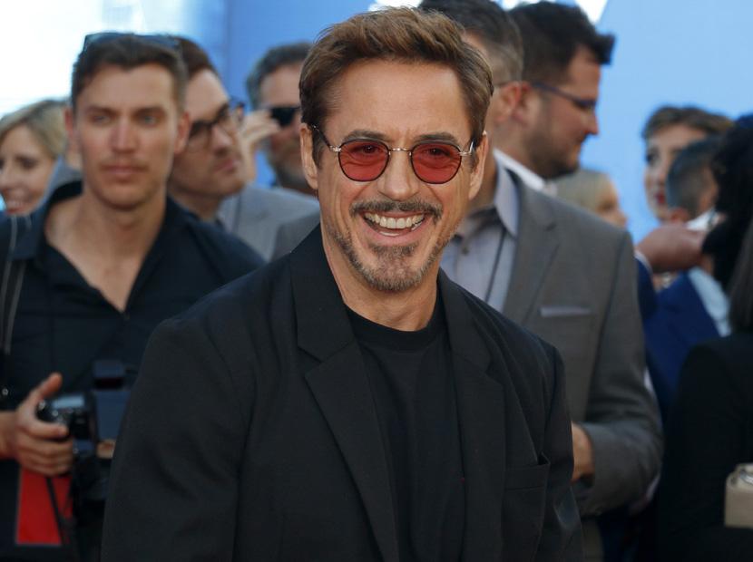 Robert Downey Jr. ve YouTube'dan yapay zekâ işbirliği