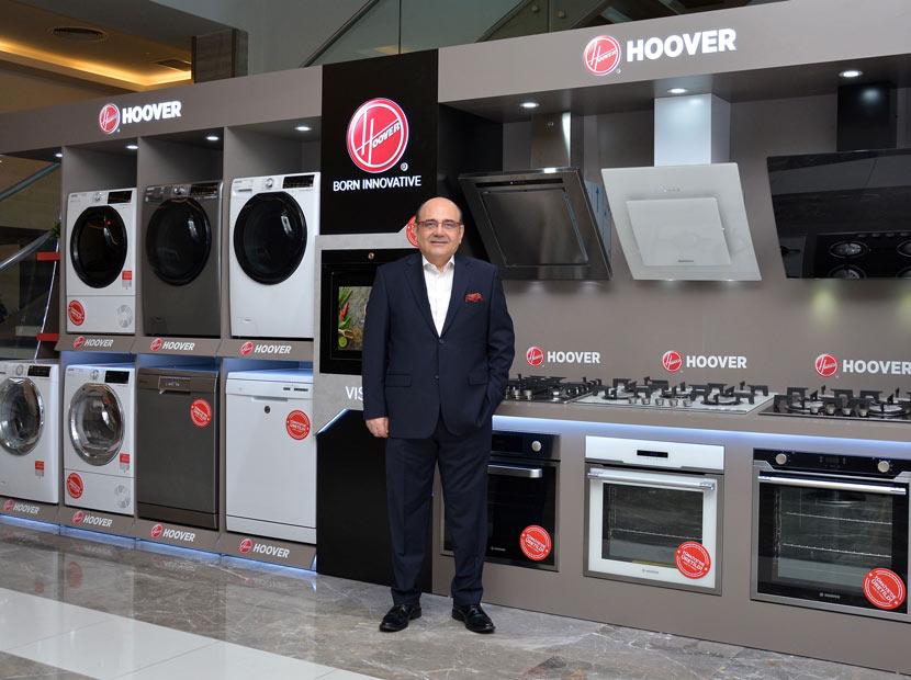 Candy Hoover Group Türkiye'ye yeni CEO