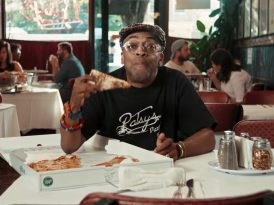 Spike Lee'den pizza yemenin incelikleri