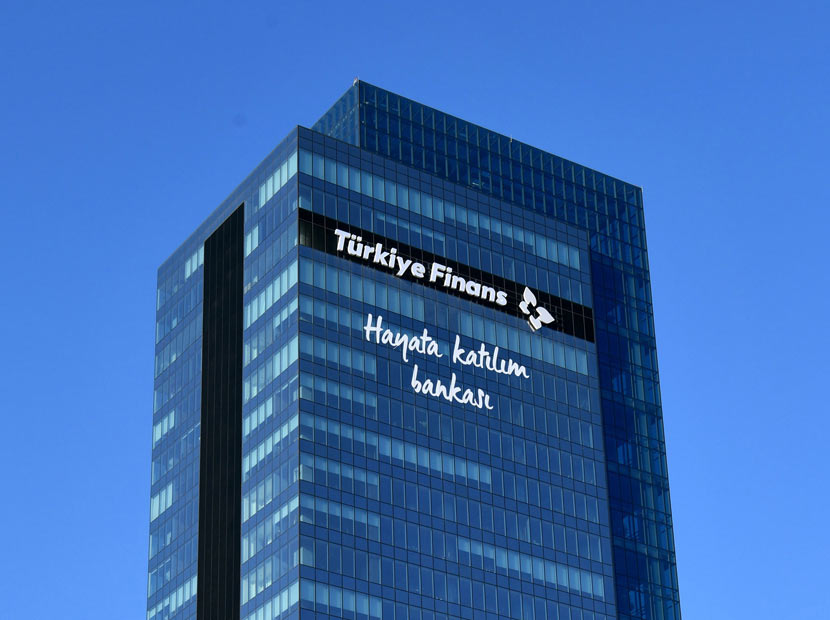 Türkiye Finans'ta yeni dönem