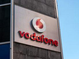 Vodafone CEO'sundan ayrılık kararı