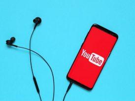 YouTube'dan yeni bir müzik servisi
