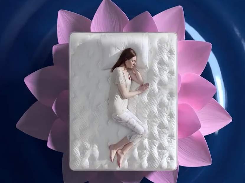 Zihin ve bedenin bütünleştiği bir uyku