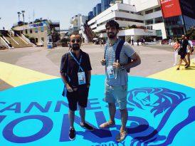 İki art direktörün Cannes Lions notları