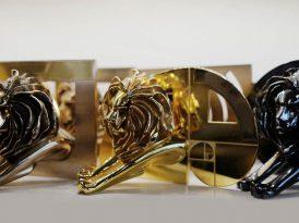 Cannes'dan Türkiye'ye 1 Altın 2 Bronz