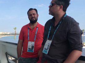 Kenan Ünsal ve Emrah Karpuzcu'nun gözünden Cannes Lions