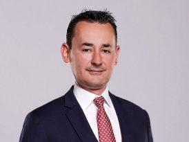 CarrefourSA'ya yeni genel müdür