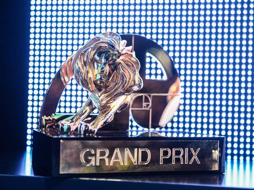 Cannes Lions Global Yaratıcılık Raporu'nda Türkiye'den 1 isim