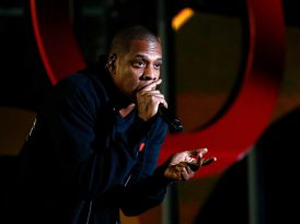Puma'nın yeni başkanı Jay-Z