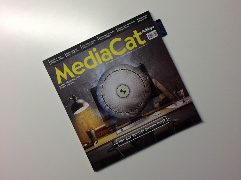 MediaCat Haziran sayısıyla sizlerle