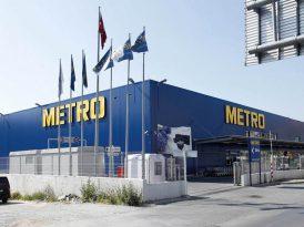Metro Türkiye iletişim ajansını seçti