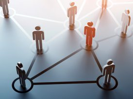 Goodbye Sir / Vol2.0: Network ajansları ve diğerleri